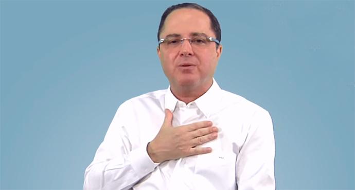 dr roberto kalil - Como é a dor do infarto