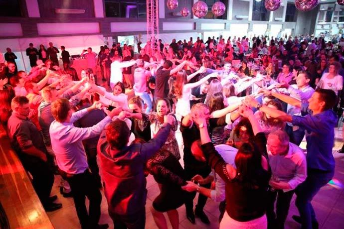festival Moscatel - Festival do Moscatel começa amanhã (31) em Farroupilha