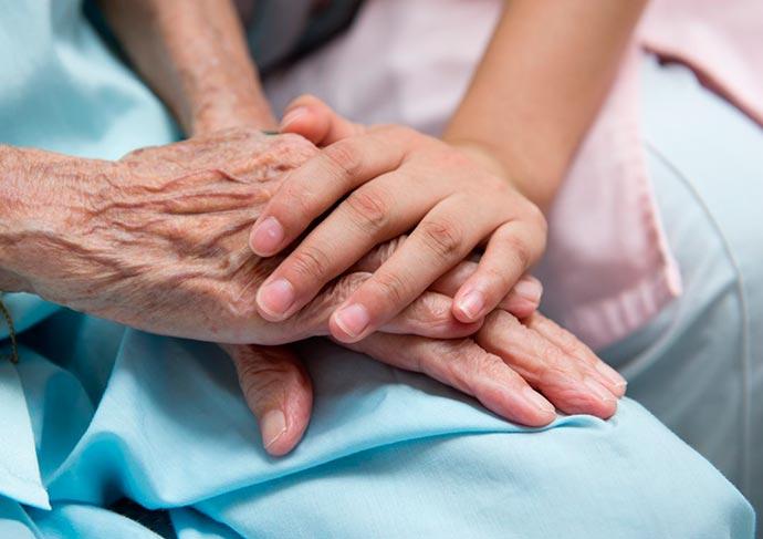 idosos - População idosa e o cuidado com as doenças crônicas