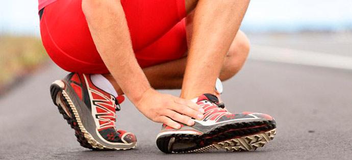 lesão - Atletas buscam tratamentos integrativos para melhorar performance e tratar lesões