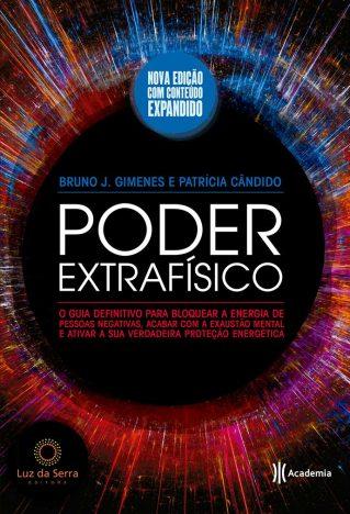 livro poder extrafisico 319x468 - Best-seller de espiritualidade revela o segredo dos antigos iniciados