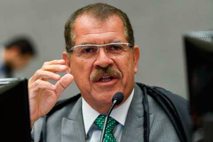 ministro Humberto Martins - Ministro Humberto Martins assume Corregedoria Nacional de Justiça