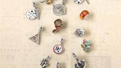 monte carlo jolie harrypotter 3  390x220 - Monte Carlo lança coleção Harry Potter de charms
