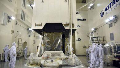 nasa 390x220 - Nasa lançará satélite para medir as mudanças da massa polar na Terra