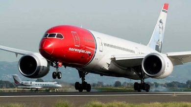 norwegian air 390x220 - Norwegian Air deverá operar voos para São Paulo, Riode Janeiroe Fortaleza
