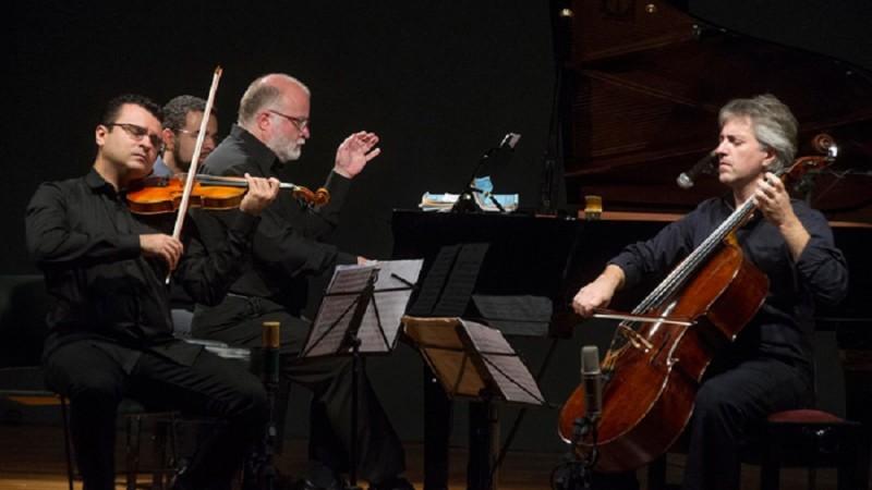 ospa - Ospa recebe maestro Delta David Gier neste sábado