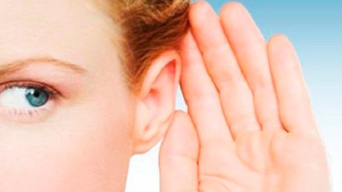 ouvido - Menopausa: perda auditiva pode estar associada à reposição hormonal