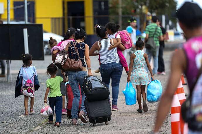 pacairama - Ministro descarta liberação de mais recursos para Roraima