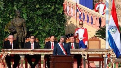 Photo of Paraguai: novo presidente quer combater a impunidade