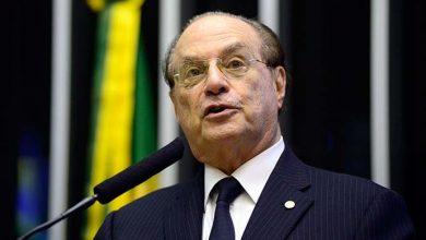 Photo of Mesa diretora da Câmara declara perda do mandato de Maluf