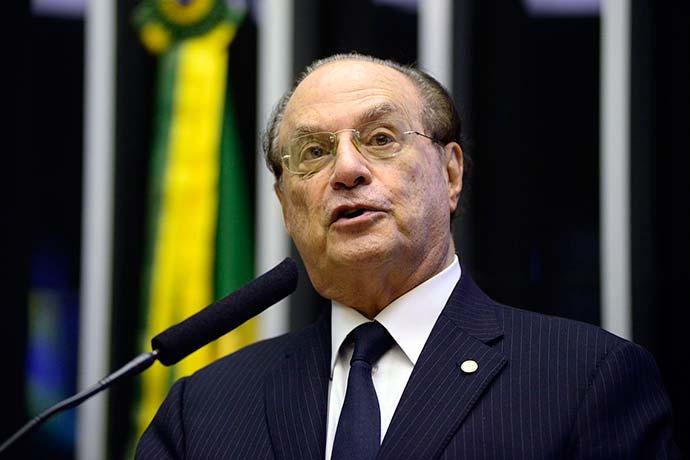 paulo maluf - Mesa diretora da Câmara declara perda do mandato de Maluf