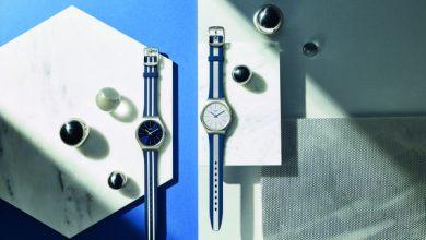 skin irony 390x220 - Swatch sugere relógios para o Dia dos Pais