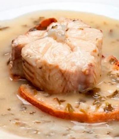 sopa cação - Receita de Sopa de Cação
