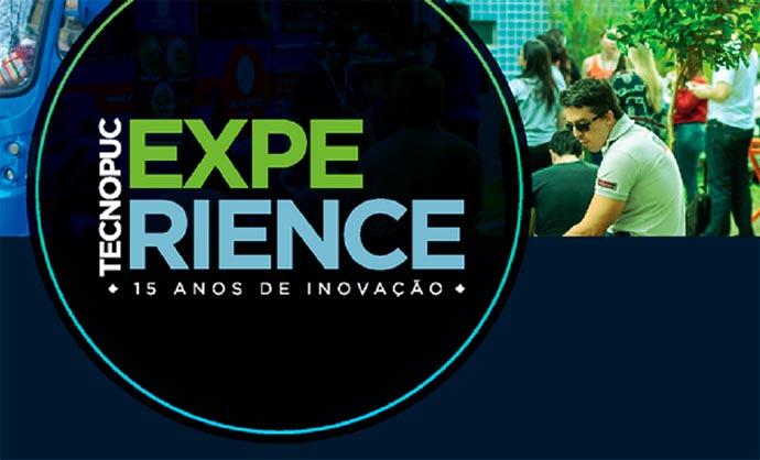 tecnopuc experience - Tecnopuc Experience terá mais de 100 atividades gratuitas