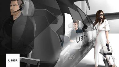 uber aeronave 390x220 - Brasil, Austrália, Índia, Japão e França podem receber aeronave da Uber