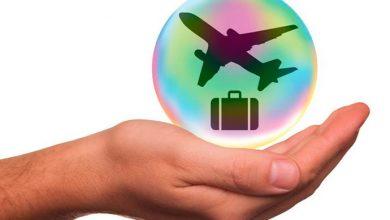 viagem 390x220 - Alguns países podem recusar intercambistas sem seguro viagem