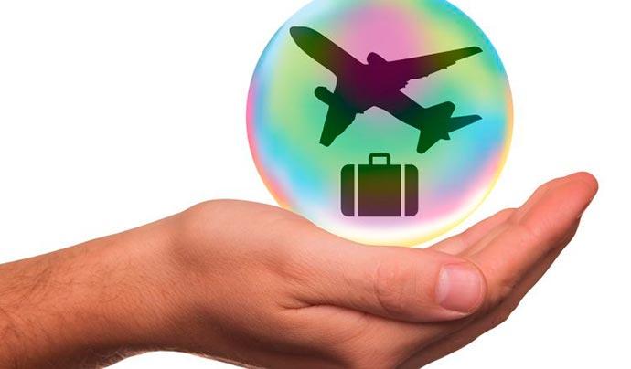 viagem - Alguns países podem recusar intercambistas sem seguro viagem