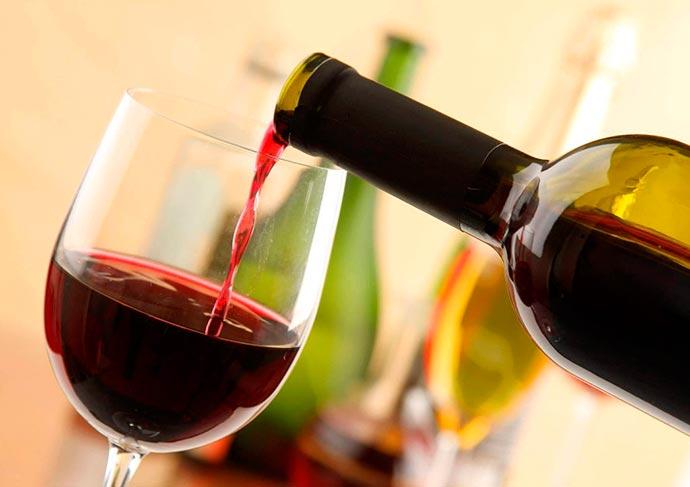 vinho - Uruguai exportará mais de 50 mil litros de vinho para a Suécia