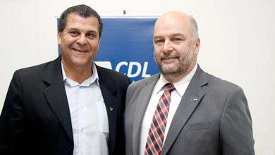 @ CDL SL Vitor 5 390x220 - Vitor Koch fala sobre o cenário econômico na CDL-SL