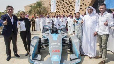 ABB FIA Fórmula E 390x220 - Arábia Saudita lança novo processo de visto com evento de Fórmula E