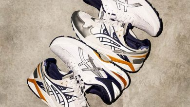 ASICS Tiger Naked 390x220 - ASICS Tiger e Naked lançam Collab