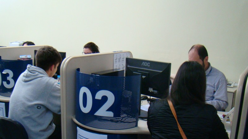 Agências FGTAS Sine - Agências FGTAS/Sine oferecem mais de 3,1 mil vagas de trabalho