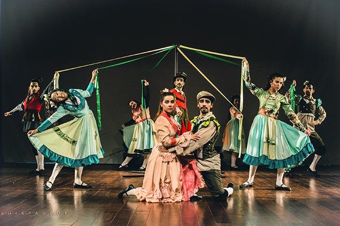 Baila Melancia - Sesc Canoas tem cinema, literatura, música e teatro nesta semana