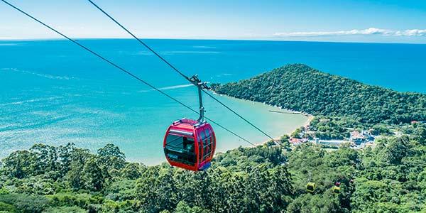 Balneário Camboriú - Trade de BC e Região terá estande na principal Feira de Turismo da América Latina
