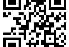 Código QR 220x150 - Cigam e Mercado Pago firmam parceria