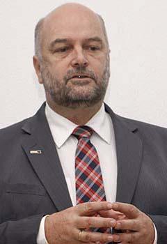CDL SL Vitor 1 - Vitor Koch fala sobre o cenário econômico na CDL-SL
