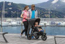 Chicco apresenta carrinho de passeio para pais esportistas 220x150 - Chicco lança carrinho de passeio para pais esportistas