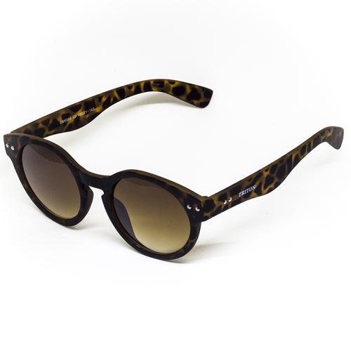 Colação Triton Eyewear 5 - Coleção Triton Eyewear animal print