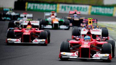 F1 GP Brasil3 390x220 - GP Brasil de Fórmula 1 acontece dia 11 de novembro em Interlagos