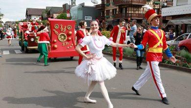 Foto Parada de Natal.1 390x220 - Natal Luz: audição para Parada de Natal e Trupe de Natal acontece domingo