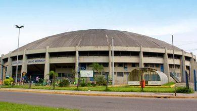 Ginasio Municipal de São Leopoldo 390x220 - Registro de Acidentes de Trânsito volta ao Ginásio