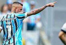 Grêmio vende o Ceará em jogo pelo Brasileirão 3 220x150 - Grêmio vence o Ceará de virada