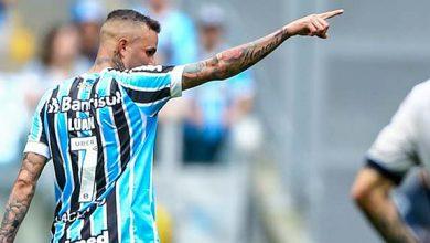Grêmio vende o Ceará em jogo pelo Brasileirão 3 390x220 - Grêmio vence o Ceará de virada