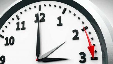 Horário de Verão 390x220 - Início do horário de verão é alterado pelas Eleições