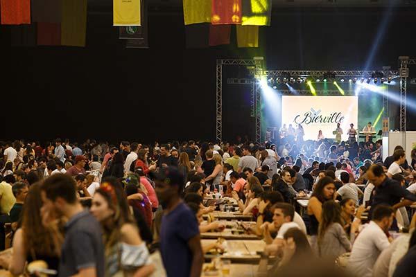 IMG 1145 - Festa da cerveja de Joinville é a festa de outubro que mais cresce em SC