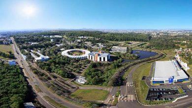Imagens aéreas do Campus São Leopoldo da Unisinos 1 390x220 - Avaliação das Atividades Acadêmicas da Unisinos