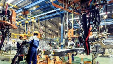 Indútria cresce 390x220 - Fiesp detecta aumento da atividade na indústria paulista em agosto
