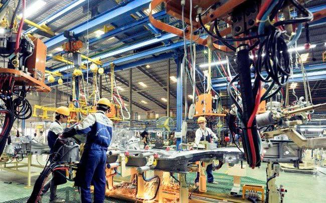 Indútria cresce - Fiesp detecta aumento da atividade na indústria paulista em agosto