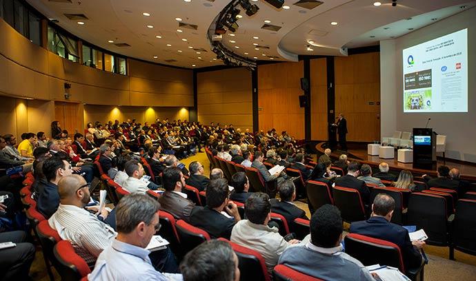 Instituto da Qualidade Automotiva - Qualidade de sistemas integrados é desafio para a indústria