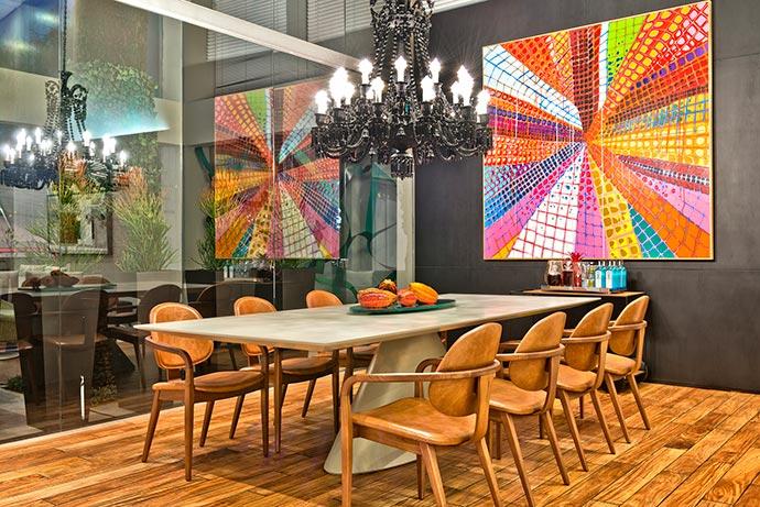 Jayme Bernardo e DIEEDRO Fotos Marcelo Stammer 16 - Mostra Casa de Ideias acontece em Curitiba