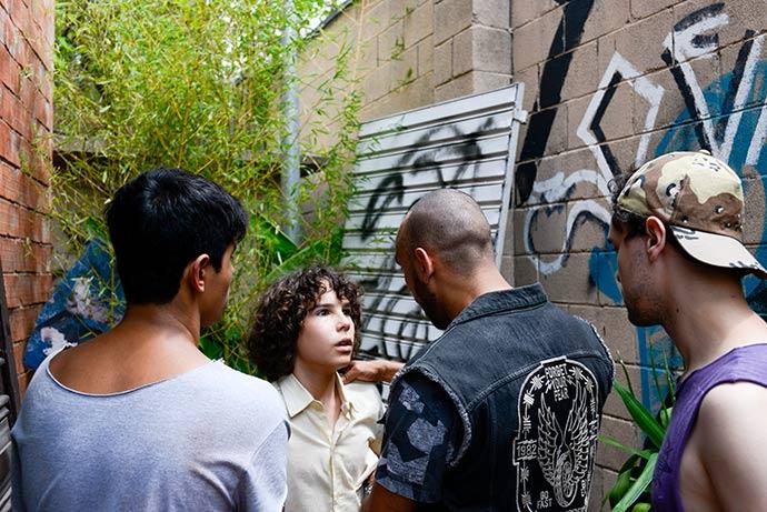João é sequestrado pelos Capangas Foto João Raposo SBT 2 - As Aventuras de Poliana - Resumo dos Capítulos 99 ao 103 (01.10 a 05.10)