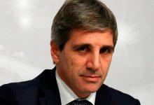 Luis Caputo 220x150 - Presidente do Banco Central da Argentina renuncia ao cargo