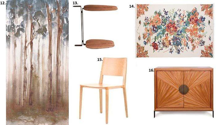 MONTAGEMc 700x405 - Tendência Romatic Nature traz inspirações para o décor