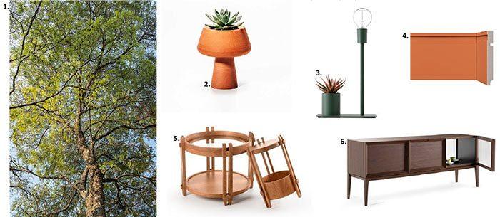 MONTAGEMe 700x305 - Tendência Romatic Nature traz inspirações para o décor