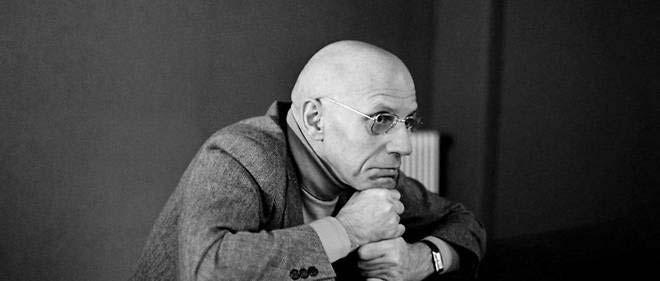 Michel Foucault 1 - Oficina sobre o filósofo Michel Foucault com vagas limitadas em Florianópolis