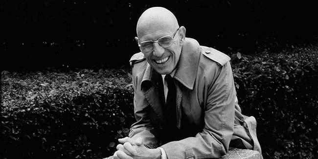 Michel Foucault 2 - Oficina sobre o filósofo Michel Foucault com vagas limitadas em Florianópolis
